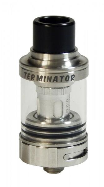 Teslacigs Terminator Verdampfer, 22mm, Atomizer/Tank
