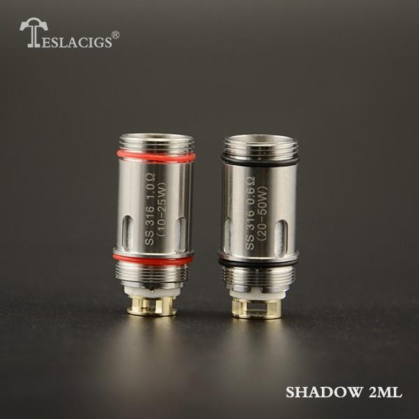 Coil f. Shadow Tank 2ml