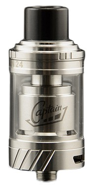 Atomizer Captain RTA 24